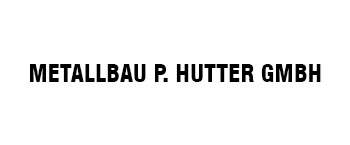 Metallbau Hutter